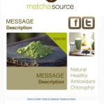 matcha-email